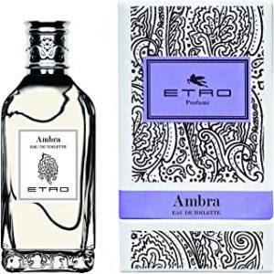 ETRO Ambra EDT Vapo 100 ml, confezione da 1 (1 x 100 ml)