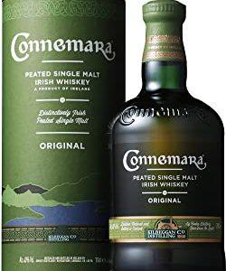 Connemara Peated Original Single Malt  - 70 cl