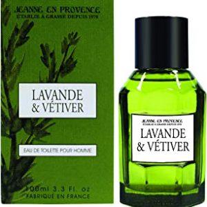 Jeanne En Provence Profumo Maschile - 100 ml