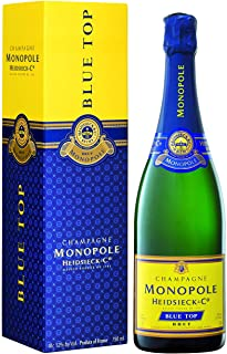 Heidsieck Monopole Blue Top Vino Spumante - 700 ml