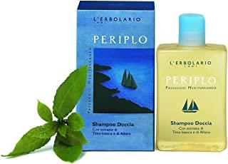 L 'erbolario Periplo shampoo doccia