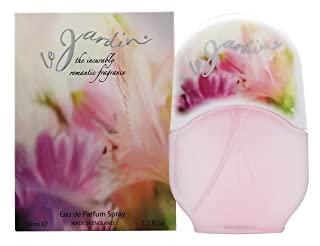Le Jardin Eden Classic Eau de Parfum Spray per Lei, 50 ml