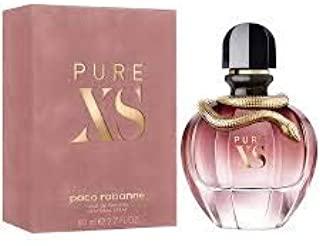 Paco Rabanne Pure XS Eau de Parfum Donna, 80 ml