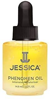 Jessica Smalto per Unghie, Phenomen Oil