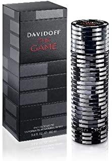 Davidoff The Game Eau de Toilette 100 ml