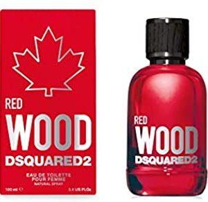 Dsquared2 Red Wood Eau de Toilette, 50ml