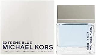 Michael Kors Extreme Blue Edt Vapo - 70 Ml
