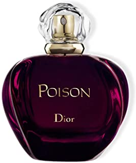 Christian Dior, Poison Eau de Toilette, Donna, 50 ml