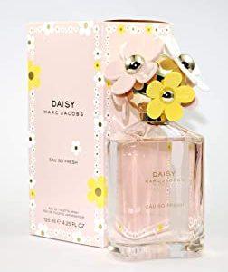 Marc Jacobs Daisy Eau So Fresh Eau de Toilette per Donna - 75 ml
