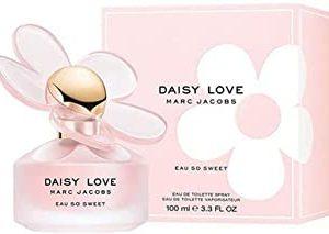 Marc Jacobs Daisy Love Eau So Sweet Eau de Toilette Donna, 100 ml