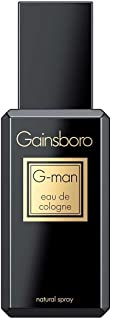 Gainnsboro G-Man Eau de Cogogne, 100 ml