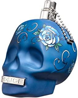 Police To Be Tattooart Uomo Eau de Toilette Spray 125ml