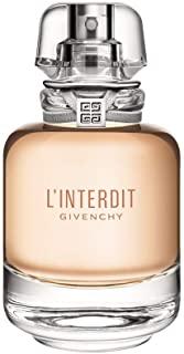 Givenchy L'Interdit Eau De Toilette, 80 ml