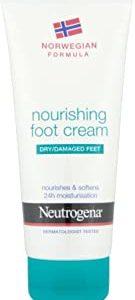 Neutrogena Crema per piedi Nutritiva - 100 ml