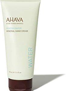 AHAVA Dead sea Acqua Minerale Crema mano - 100 ml