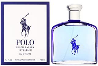 Ralph Lauren POLO ULTRA BLUE EDT 125ml