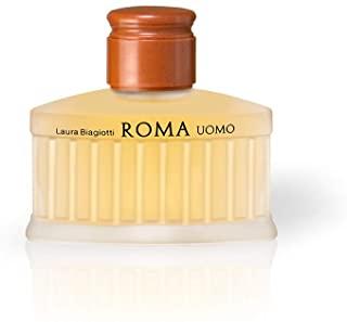 Laura Biagiotti Roma Eau de Toilette, Uomo, 75 ml