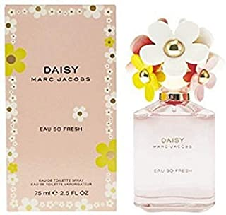 Marc Jacobs Daisy Eau So Fresh, Eau de Toilette spray, 75 ml