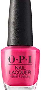 OPI Nail Lacquer Smalto - Pink Flamenco - 15 ml