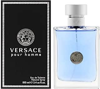 Versace Eau De Toilette Spray 100 Ml