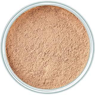 Artdeco Cipria ad Mineral Powder 6 Honey - 30 ml
