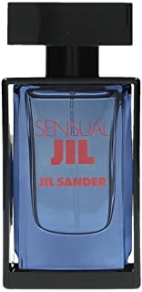 Jil Sander Sensual Jil Eau de Toilette, Donna, 30 ml