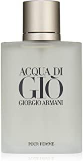 Giorgio Armani Acqua di Gio Homme Eau de Toilette, Uomo, 100 ml