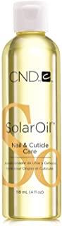 CND Shellac Smalto Semipermanente Trattamenti Nail Polish Solare Olio - 7 ml