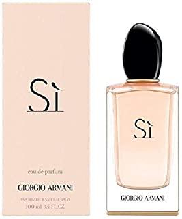 Giorgio Armani Eau De Parfum - 100 Ml