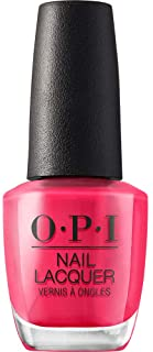 OPI Nail Lacquer Smalto - Charged Up Cherry - 15 ml