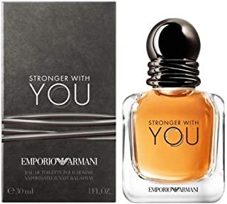 Armani Collezioni Profumo Emporio Stronger With You Edt - 30 Ml