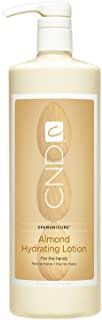 CND mano crema Almond Lozione Idratante