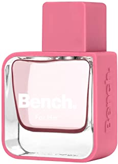 Bench Fragrances Signature for Her, Eau de Toilette 50 ml