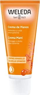 Crema Weleda olivello spinoso a mano 9749 50 ml