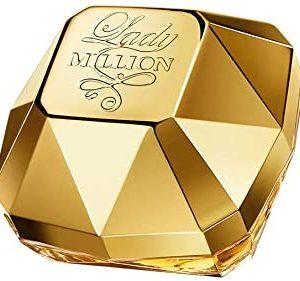 Paco Rabanne, Lady Million Eau de Parfum, Donna, 30 ml