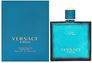 Versace Eros Eau De Toilette 200ml