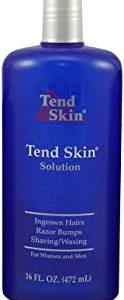 Tendono pelle soluzione di cura, 1er Pack (1 x 472 ml)