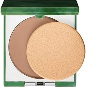 Clinique Stay-Matte Sheer Pressed Powder n. 17 stay golden