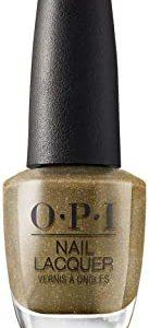 OPI Nail Lacquer Smalto - Glitzerland - 15 ml