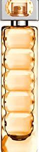 Hugo Boss Boss Orange Woman Eau de Toilette, Uomo, 75 ml