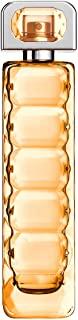 Hugo Boss Boss Orange Woman Eau de Toilette, Donna, 50 ml
