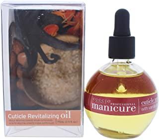 Olio per cuticole alla vaniglia e zucchero 73 ml