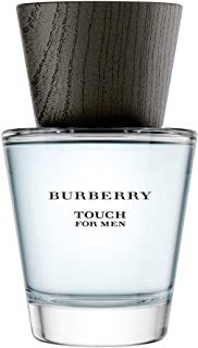 Burberry Touch Men Acqua di Colonia per Uomo - 50 ml