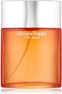 Clinique CLIHAPM0310002 Happy Men Edt Vapo - 100 Ml