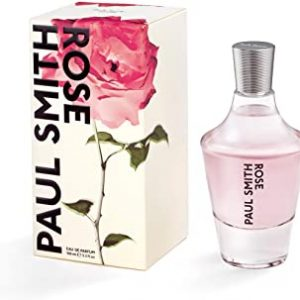 Paul Smith Rose, Eau de Parfum da donna, 100 ml