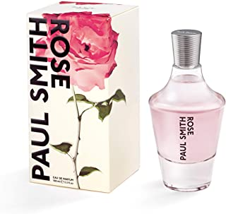 Paul Smith Rose, Eau de Parfum da donna, 100 ml