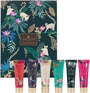 Crema mani Tahiti Sara Miller in confezione regalo, 492 g