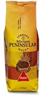 Delta Peninsular - torrefatto macinato orzo e cicoria caffe Mix 250g