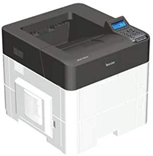 Ricoh 418473 P801 nero-bianco stampanti laser A4, LAN, WLAN