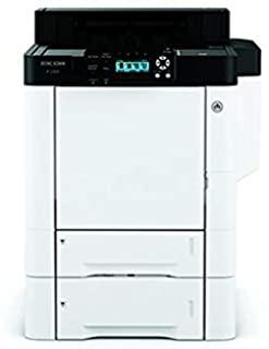 Ricoh C600 - Stampante, a Colori, Duplex - Laser - A4-Legal - 1200 x 1200 dpi - Fino a 40 Pagine al Minuto (